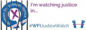 Justice Watch logo